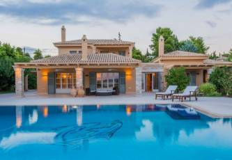 "Private villa in Greece ""All Inclusive"" – фото 2"