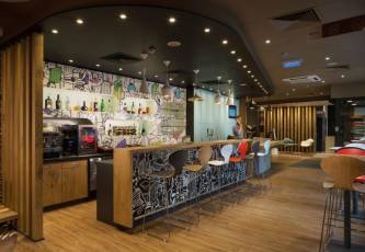 Ibis Budapest Heroes Square 3* – фото 11