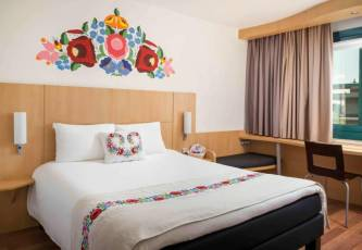 Ibis Budapest Heroes Square 3* – фото 13