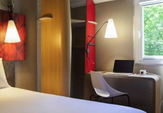 Ibis Budapest Heroes Square 3* – фото 15