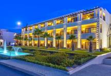 Porto Platanias Beach Resort 5*