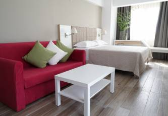 Olimpus Thalassea Boutique 3* – фото 8