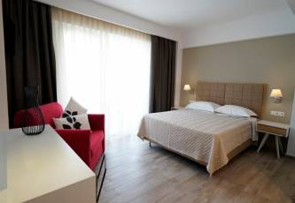 Olimpus Thalassea Boutique 3* – фото 20