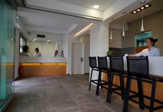 Olimpus Thalassea Boutique 3* – фото 5