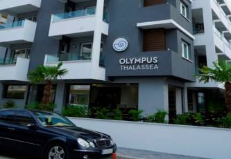 Olimpus Thalassea Boutique 3* – фото 2