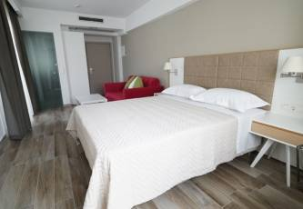Olimpus Thalassea Boutique 3* – фото 18