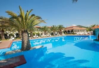 Bomo Assa Maris Beach 4* – фото 8