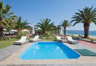Bomo Assa Maris Beach 4* – фото 9
