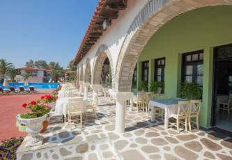 Bomo Assa Maris Beach 4* – фото 11