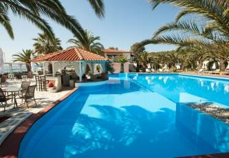 Bomo Assa Maris Beach 4* – фото 12
