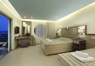 Star Beach Village Hotel 4* – фото 33