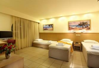 Star Beach Village Hotel 4* – фото 34