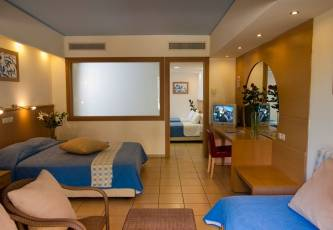 Star Beach Village Hotel 4* – фото 31