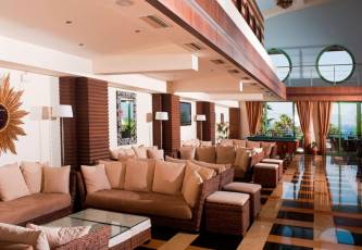Star Beach Village Hotel 4* – фото 20