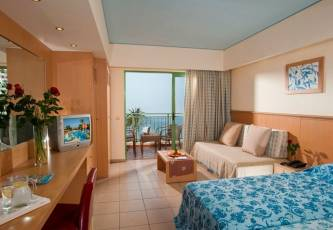 Star Beach Village Hotel 4* – фото 22