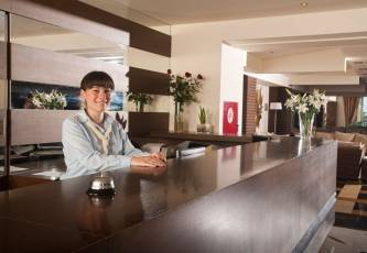 Star Beach Village Hotel 4* – фото 25