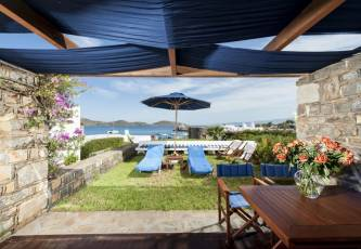 Elounda Beach Resort & Villas 5* – фото 13