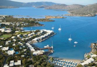 Elounda Beach Resort & Villas 5* – фото 1