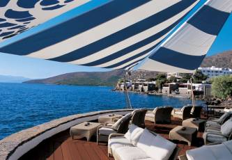 Elounda Beach Resort & Villas 5* – фото 15