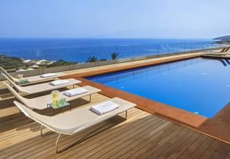 Elounda Beach Resort & Villas 5* – фото 21