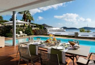 Elounda Beach Resort & Villas 5* – фото 22