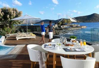 Elounda Beach Resort & Villas 5* – фото 24