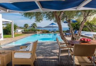 Elounda Beach Resort & Villas 5* – фото 26