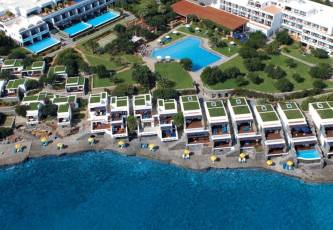 Elounda Beach Resort & Villas 5* – фото 3