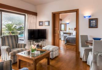 Elounda Beach Resort & Villas 5* – фото 31