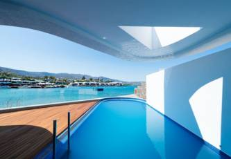 Elounda Beach Resort & Villas 5* – фото 9