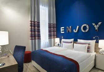 Estilo Fashion Hotel 4* – фото 13