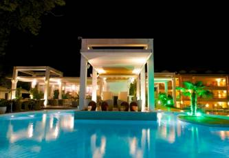 Litohoro Olimpus Resort Villas&Spa – фото 38