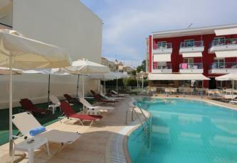 Hotel Greek Summer 3* – фото 21