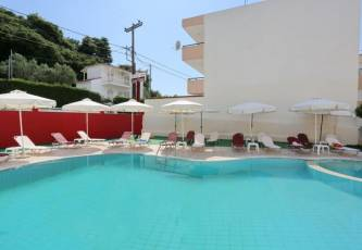 Hotel Greek Summer 3* – фото 24