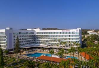 Cavo Maris Beach Hotel 4* – фото 1