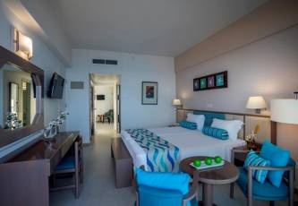 Cavo Maris Beach Hotel 4* – фото 9