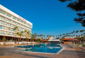 Cavo Maris Beach Hotel 4* – фото 2