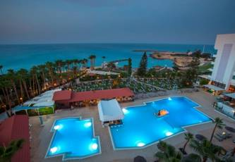 Cavo Maris Beach Hotel 4* – фото 4