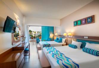 Cavo Maris Beach Hotel 4* – фото 12