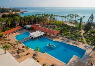 Cavo Maris Beach Hotel 4* – фото 5