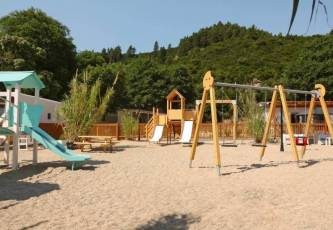 AKTI ONEIROU Luxury Camping and Bungalows – фото 8