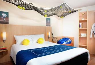 Ibis Budapest Heroes Square 3* – фото 18