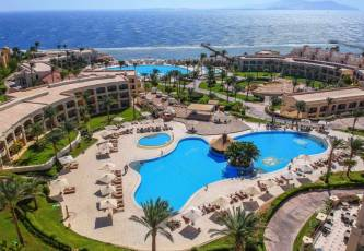 The Cleopatra Luxury Resort Collection 5* – фото 1