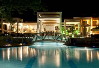 Litohoro Olimpus Resort Villas&Spa – фото 1