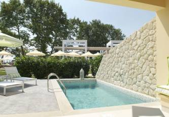 Litohoro Olimpus Resort Villas&Spa – фото 45