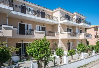 Bomo Zante Plaza Hotel & Apartments 3* – фото 3