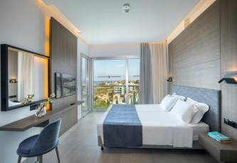 Cavo Maris Beach Hotel 4* – фото 18