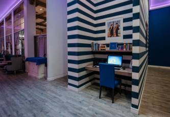 Estilo Fashion Hotel 4* – фото 6