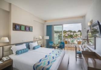 Cavo Maris Beach Hotel 4* – фото 21