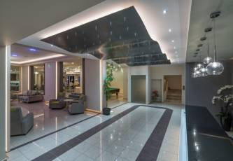 Bomo Park Hotel & Spa 4* Only +16 – фото 12